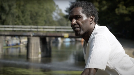Lemn Sissay in Extraordinary film